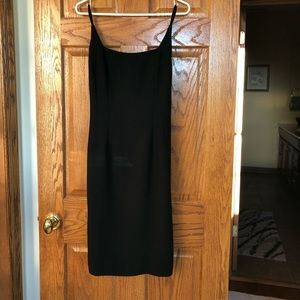"Maggy London ""Little Black Dress"" size 6"